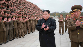 What Does a Nuclear North Korea Really Mean for the International System?