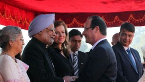 French Foreign Policy in South Asia: NATO's Bridge to India?