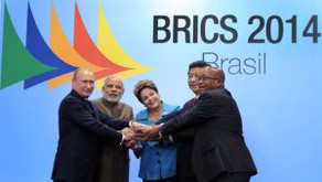 The BRICS' New Development Bank: A Serious Threat to the International Order?