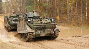 lithuanian-mechanized-troops