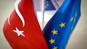 Where Does Europe End? Time to Talk Turkey
