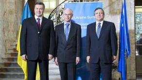 Ukraine and the EU Will Move Forward Together