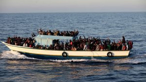 Mare Nostrum (Our Sea) to Mare Vestrum (Your Sea): Transatlantic Insecurity in the Mediterranean