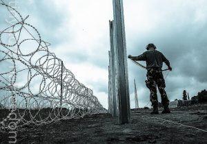 hungarian-serbian-border