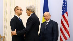 How the West Can Stabilize Ukraine and Safeguard it Against Russian Dominance