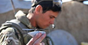 Rules of Engagement:  Why the U.S. Should Take the Lead in the Drone Debate