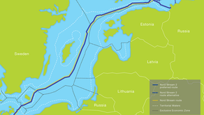 Nord Stream 2: Strategic Implications for the European Union