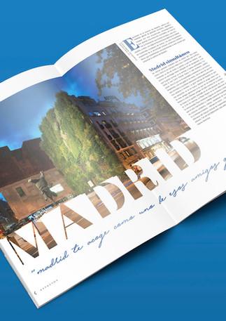 Revista Santos del Arte
