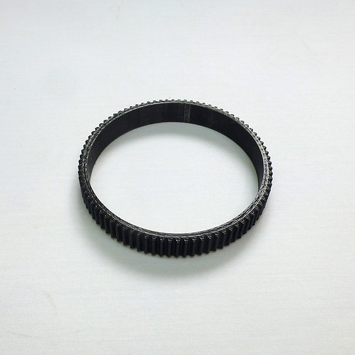 Seamless Follow Focus gear ring 75 to 79mm