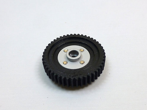 Heavy Duty 46-Tooth Drive Gear (3F 25t spline)