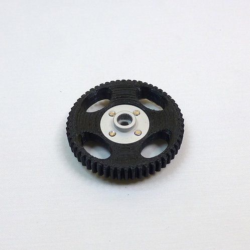 Heavy Duty 56-Tooth Drive Gear (3F 25t spline)