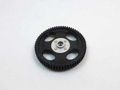Follow Focus drive gear. 65 tooth heavy duty