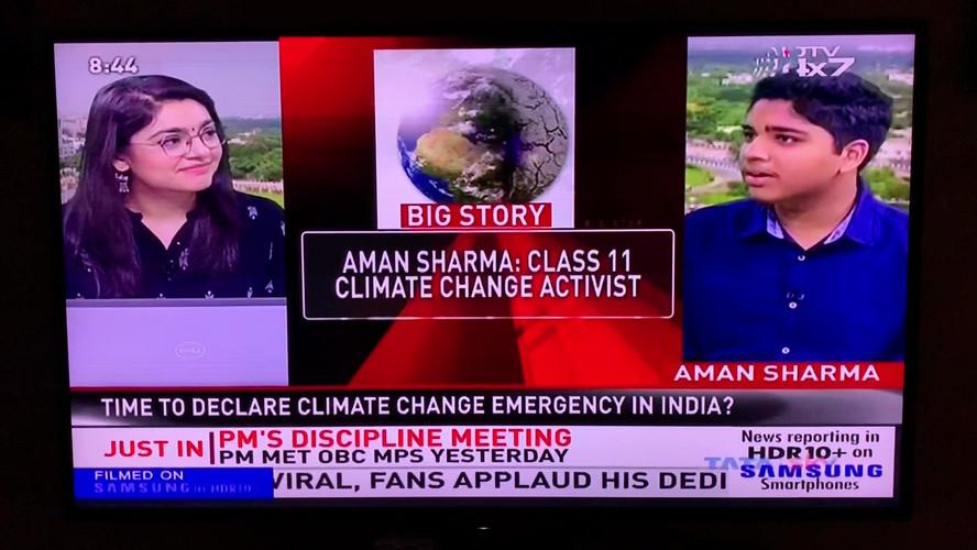 NDTV 'Youthquake'