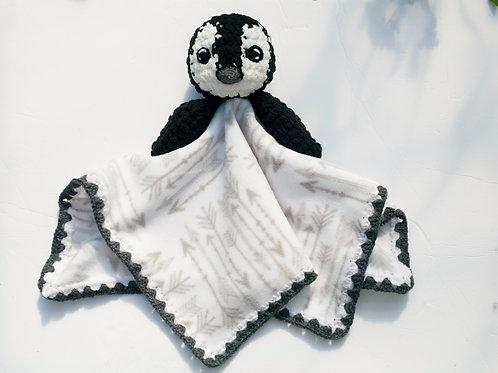 Baby Penguin Lovey