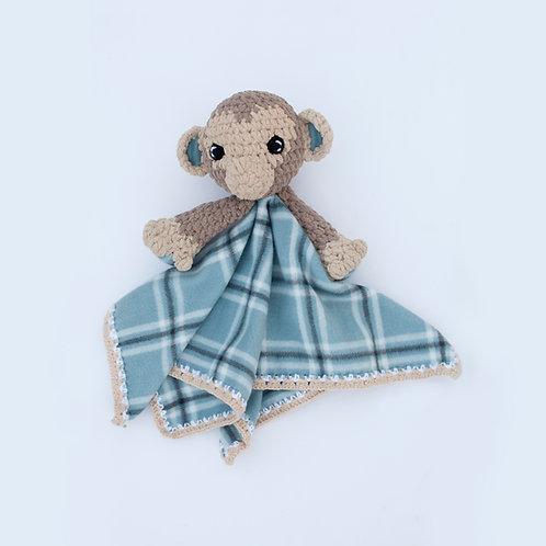 Baby Monkey Lovey