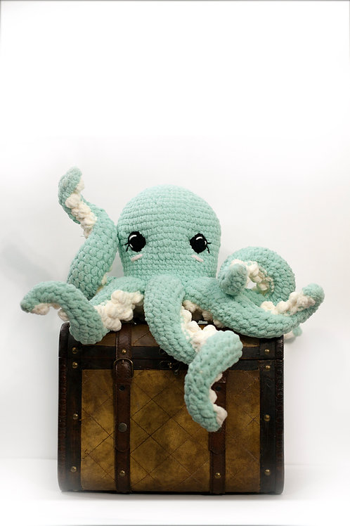 Camille Octopus