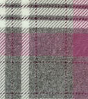 Luxe Fleece Fabric Gray Pink Plaid.jpg