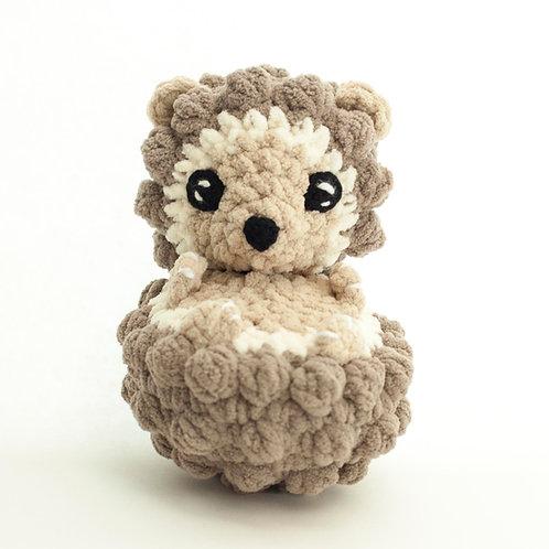 Milo Hedgehog