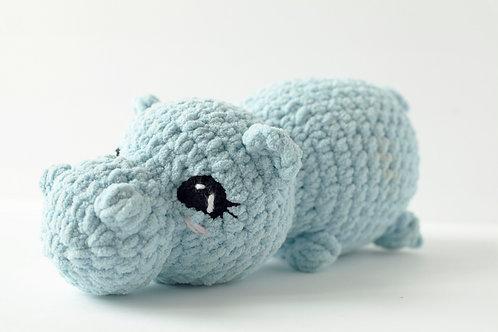Chubby Hippo