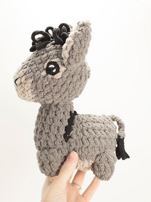 Chubby Donkey