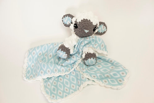 Baby Sheep Lovey
