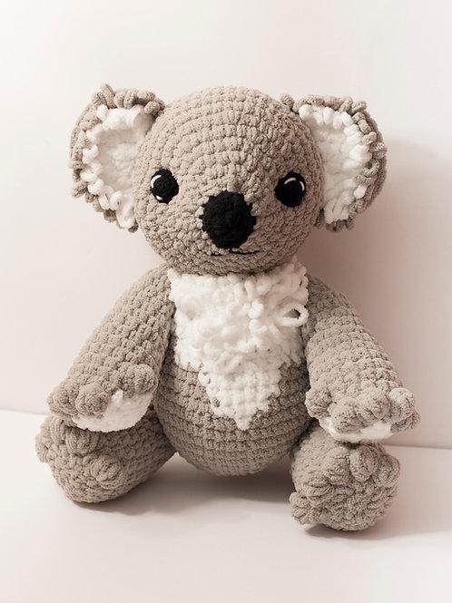 Samuel Louis Koala