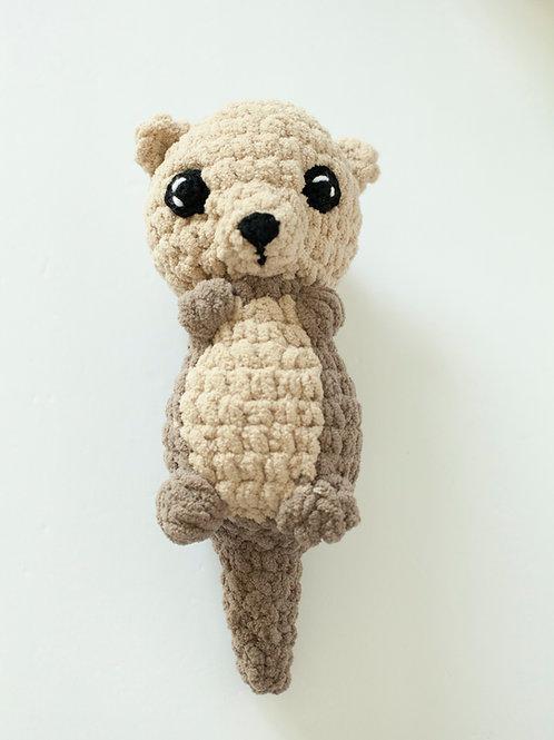 Chubby Otter