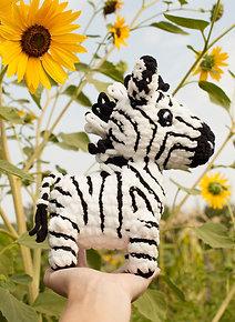 Chubby Zebra