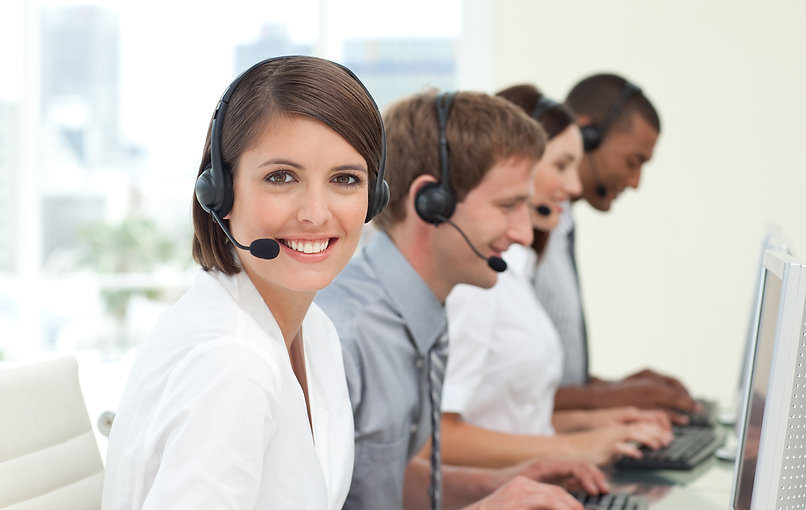 bigstock-Customer-Service-Agents-In-A-C-