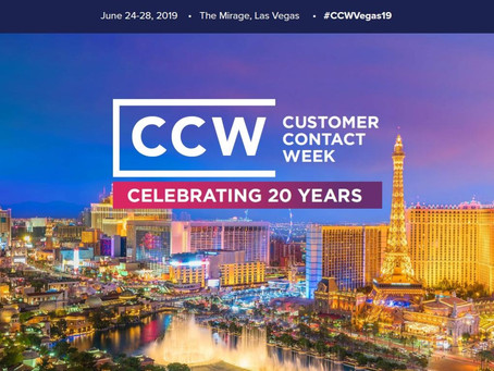 Introducing our new Call Center Solutions at CCW
