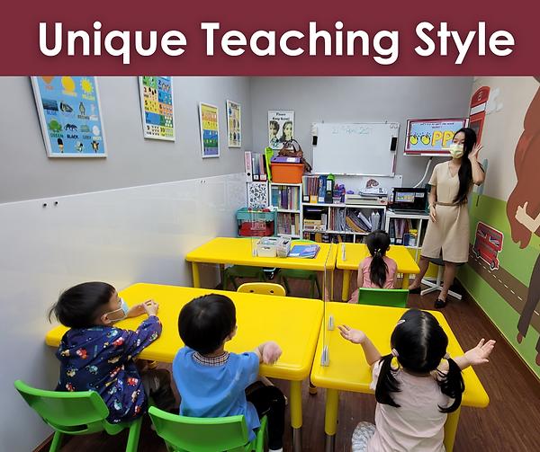 9. Unique Teaching Style.png
