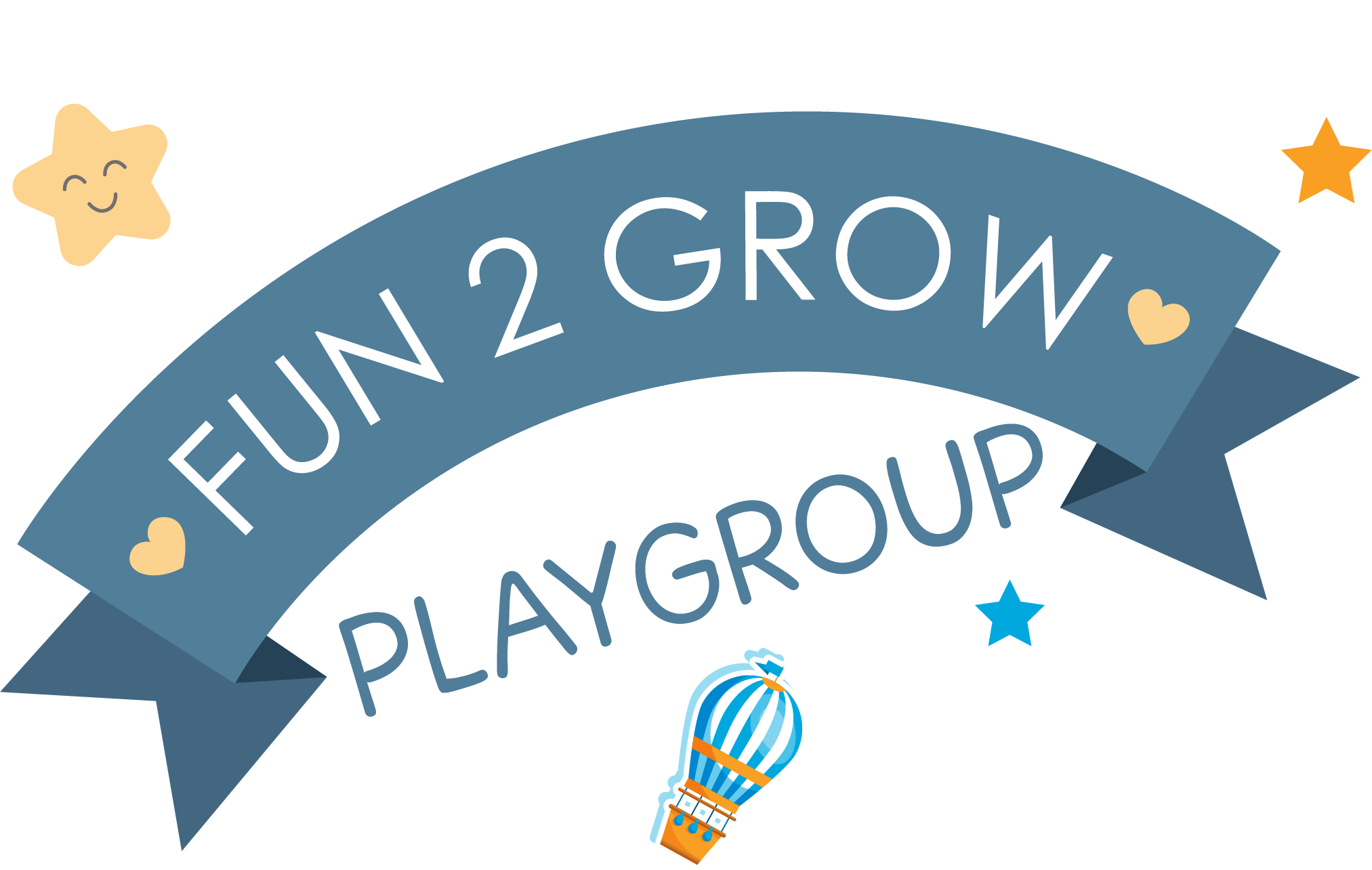 Fun 2 Grow – Playgroup