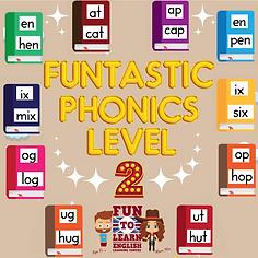 Funtastic Phonics Level 2 .png