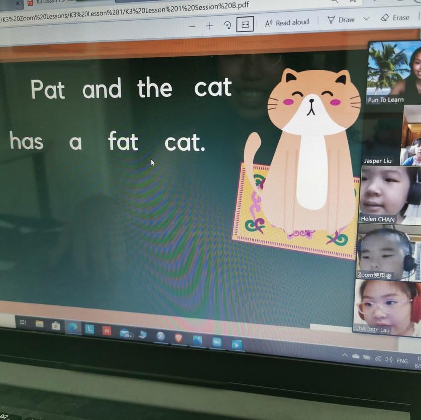 reading-course-online-english-hong-kong-