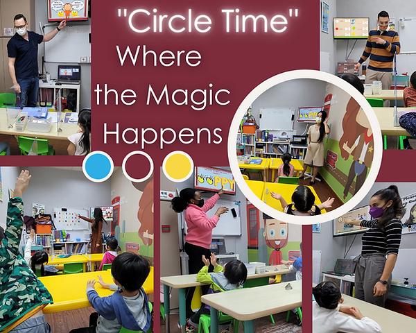 1. Circle Time_ Where The Magic Happens.