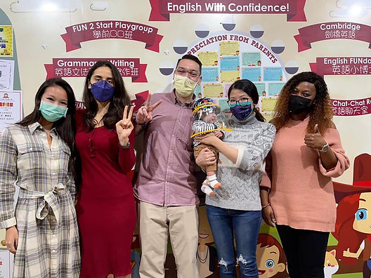 Fun-To-Learn-English-Teachers-in-Hong-Ko