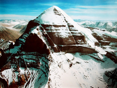Climbing Mount Kailash: Can We Climb up to Mount Kailash? Is It allowed?
