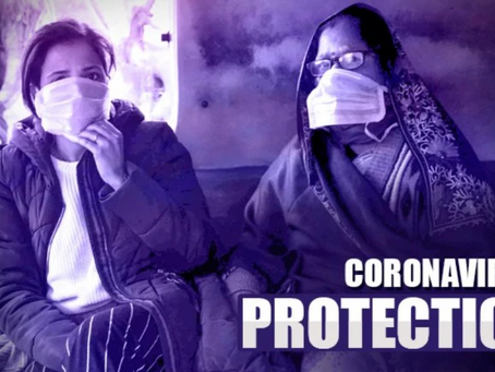 Prevent Yourself from the Corona Virus Infection