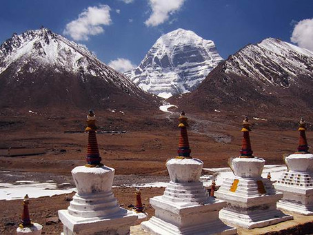 Kailash Mansarovar Yatra- What make it so Stimulating?