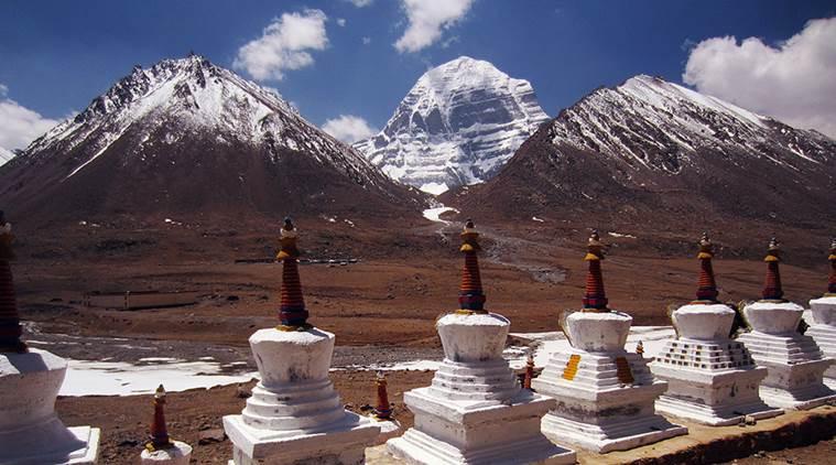Mount Kailash View