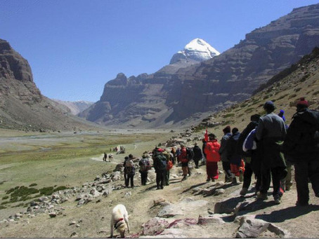 Will Kailash yatra lead to ultimate salvation?