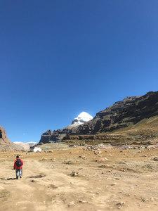 Mount Kailash Parikarma