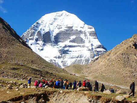 Are you thinking about overcoming altitude sickness? Worried about high altitude sickness-on Kailash