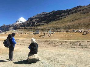 Kailash Yatra Trekking