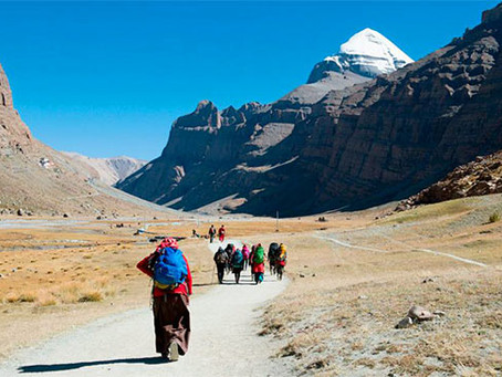 Complete Journey Guide for Kailash Mansarovar Yatra 2019
