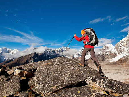 Kailash Mansarovar Yatra – Are you fit enough to Go?