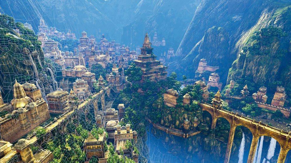 Shambhal Kingdom