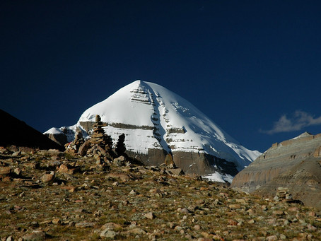 Mount Kailash – A Way To Heavens