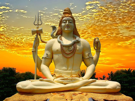 Origins, forms and names synonymous with Lord Shiva – Lesser known facts