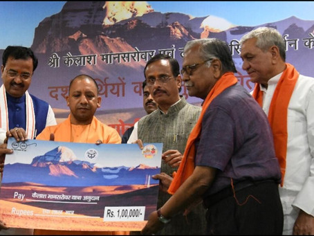 Kailash Mansarovar Yatra subsidy is it for real and for all?